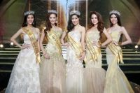 Miss Grand Thailand 2013  2013