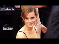Cannes 2013 Day 2 Red Carpet ft. Emma Watson, Fan Bingbing, Sonam Kapoor | FashionTV