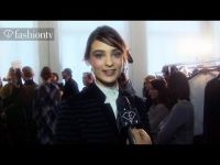 Carolina Thaler: Top Model of Fall/Winter 2013-2014 Fashion Week | FashionTV