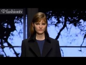 Salvatore Ferragamo Fall/Winter 2013-2014 Designer at Work: Massimiliano Giornetti | FashionTV