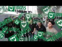 LOVEiS FAMILY : วันอาทิตย์ที่ 10 พ.ย. 2556 [1/3 LIBERTY,วุฒิ The Begins,,มิตร CAIROTERA]HD