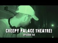 Haunted Palace Theater 2 │ Paranormal Investigation! (DE Ep. 62)