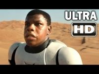 [Ultra HD 4K] STAR WARS 7 Official Trailer