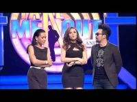 Take Me Out Thailand S7 ep.10 เอนจอย-ป้าย 4/4 (29 พ.ย.57)